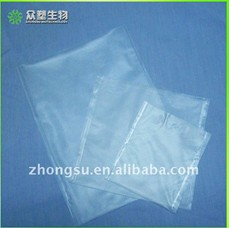 wholesale PVA Water soluble agricultural fungicide packing bag