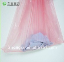 wholesale Hospital water soluble laundry bag