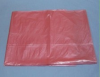 Anti infection water soluble medical disposal bag  of picture