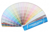 Architectural Coatings color card 1162 colors GSB16-1629-2003 of picture