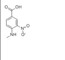 wholesale  4-(METHYLAMINO)-3-NITROBENZOIC ACID 98%
