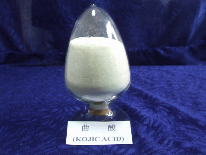 wholesale Kojic Acid 99%